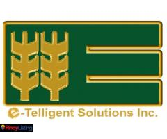 E-Telligent Solutions, Incorporated