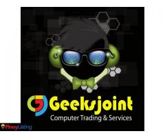 Geeksjoint Computer Trading & Services