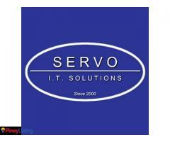 Servo IT Solutions
