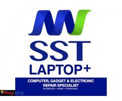 SST Laptop+
