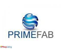Primefab Metal Enterprises