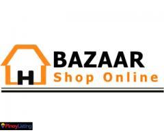Bazaar's Shop