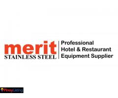 Merit Stainless Steel, Inc - Hotels, Restaurants and Catering Equipments