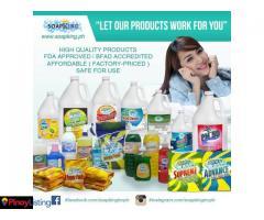 Soapking Inc