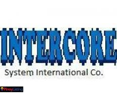 Intercore System International Co.