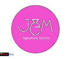 JEM Signature Scents