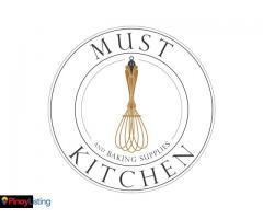 Must Kitchen