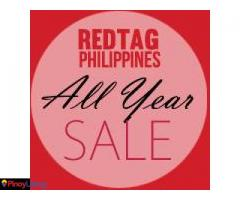 Red Tag Philippines