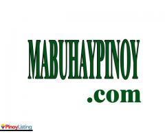 Mabuhaypinoy Free Advertisements