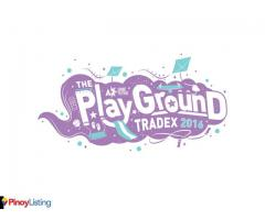 The Playground ASAP-Ad Summit Trade Ex