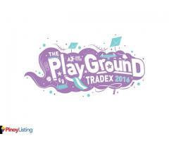 The Playground ASAP-Ad Summit Trade Ex