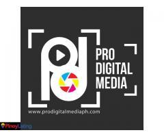 PRO Digital Media Philippines