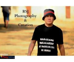 RSJ Photography & Creation