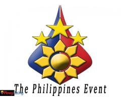 The Philippines Event