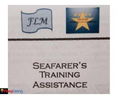 FLM Seafarer's Training Assistance