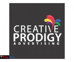 Creative Prodigy
