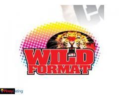 Wildformat, Inc.