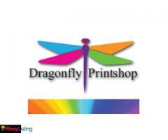 Dragonfly Printshop