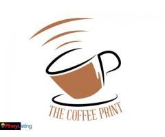 The Coffee Print