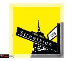 Streetsign Ads Enterprise Corp.