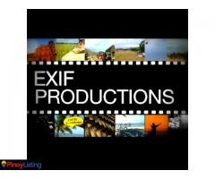 EXIF Productions