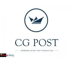 CG Post Production