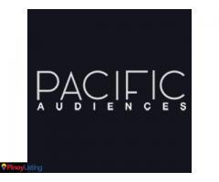 Pacific Audiences