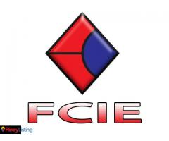 First Champion & International Entertainment Inc.
