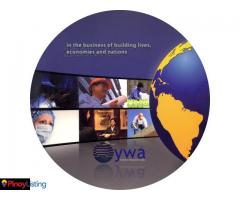 YWA Human Resource Corporation