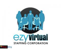 Ezy Virtual Staffing Corporation