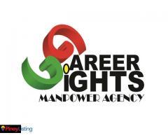 Career Sights Manpower Agency