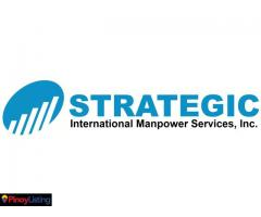 Strategic International Manpower Services, Incorporated