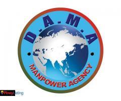 D.A.M.A Manpower Agency