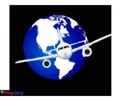 CFG Manpower and Travel Agency
