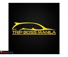 Trip Boss Manila