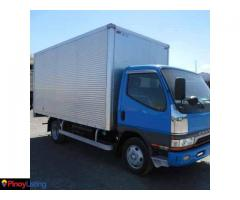 Lipat Bahay Rayala Truck Rental