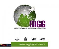 Majestic Group Global Logistics Inc.