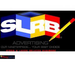 SLRB Advertising