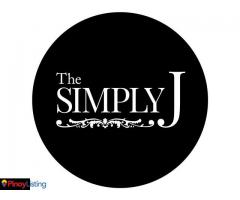 The Simply J