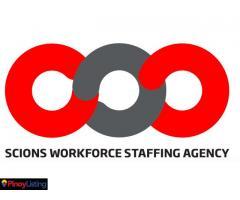 Scions Workforce Staffing Agency