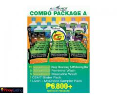 Health and Wellness - AIM Global