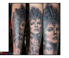 Mick's Inkz Tattoo