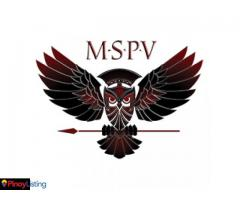 MSPV Armored Vehicles