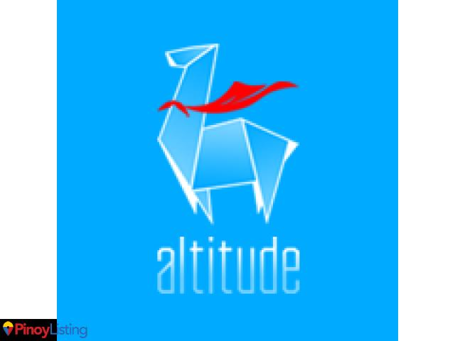 Altitude Games