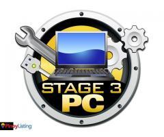 Computer Repair Manila, Stage 3 PC