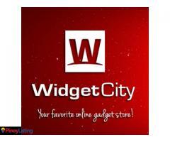 Widget City hub