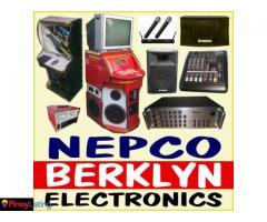 Nepco Electronics BerklyN Electronics