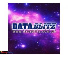 DataBlitz