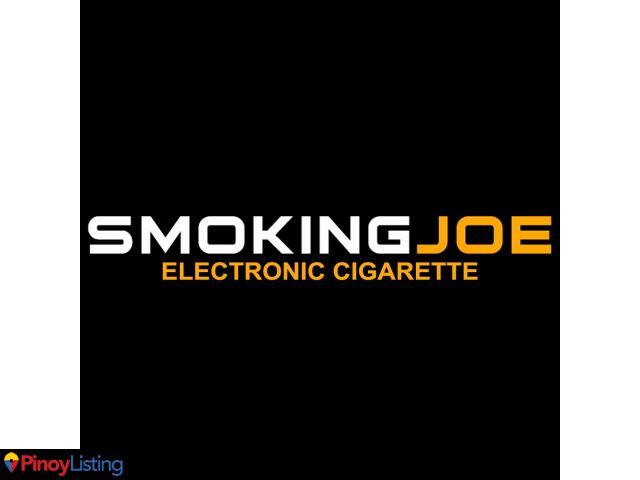 Smokingjoe, E-Cigarette