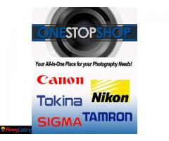 One Stop Shop Gadgets